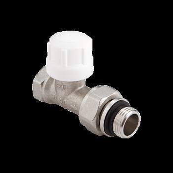 """TR.313 Клапан термостатический с самоуплотнением 3/4"""" прям.  M30 MVI"""