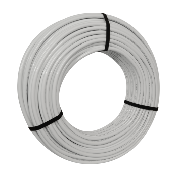S8 Труба 5 сл. PEX-А с EVOH барьером 16x2,0 (240м) бежевая Sharkbite