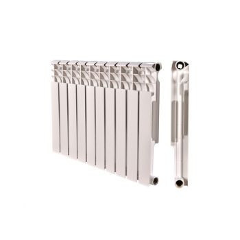 Радиатор биметалл. 500/80  4-секц. Sunny Heater S9