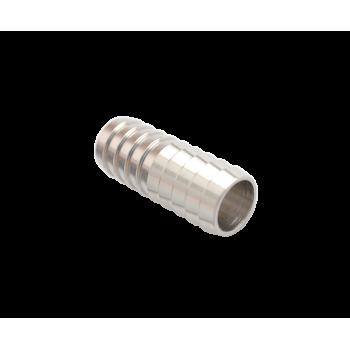 260038N Соединитель для шлангов 20x20 никель  GF