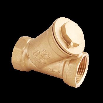 """FW.110 Фильтр сетчатый 1,5""""  MVI AquaHit"""