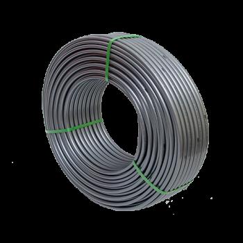 PE.420 Труба PEX-A с кислородным барьером EVOH 25x3,5 (50м)   MVI