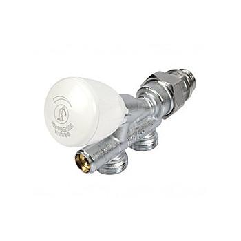Клапан термостатический двухтрубный