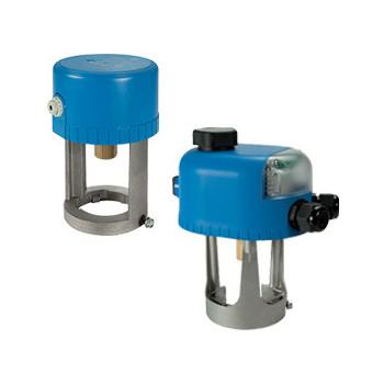 K274J Привод для смесительного клапана K297 Giacomini
