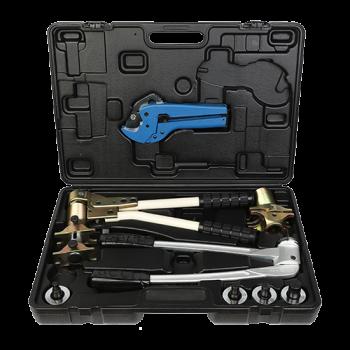 MTSF.501 Комплект ручного механического инструмента MVI  для труб d16-32