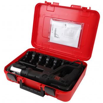 Пресс-инструмент сетевой EFP203 Standart в чемодане NOVOPRESS