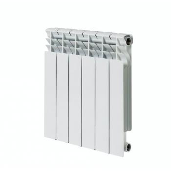 Радиатор биметалл 500/80  10-секц. 1630 Вт, 30 бар КОРВЕТ