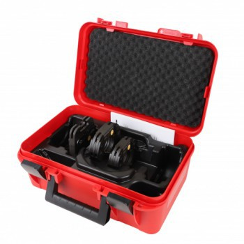 Набор пресс-колец PSL M42/ M54/ ZB203 в чемодане