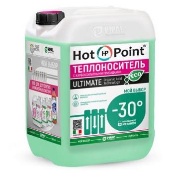 Теплоноситель HotPoint -30 Ultimate ECO 10кг